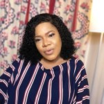 'God Has Made My Life A Movie, Even I Became A Spectator' – Toyin Abraham