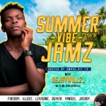 Dejaywillz – Summer Vibe Jamz