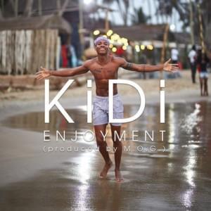AUDIO + VIDEO: KiDi – Enjoyment