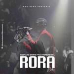 Reekado Banks & DJ MoreMuzic – Rora (Refix)