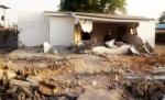 Tension In Ilorin Over Demolition Of Saraki'S House