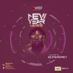 DJ MIX: Dj Enimoney – New Year Mixtape