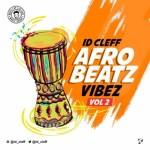 FREEBEAT: Afro Beatz Vibez Vol2 (Prod. ID Cleff)