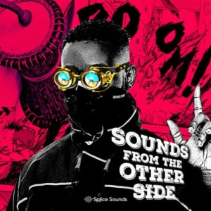 SARZ Releases Debut Sound Pack; Sounds From The Other Side