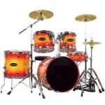 FREEBEAT: Black Motion - Live Drum Beat Prt2