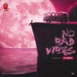 DJ MIX: Dj Berry – No Bad Vibes Vol.2 Mixtape