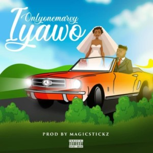 OnlyoneMarvy - Iyawo