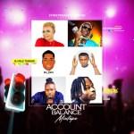 DJ Pelz Turner – Account Balance Mixtape