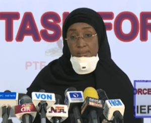 FG to use BVN to identify poor, vulnerable Nigerians – Humanitarian Affairs Minister, Sadiya Farouq says (Video)