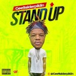 Gee9 – Stand Up