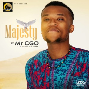Mr. C.G.O - Majesty (Young OG Beats)