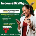 How to Earn N12,000 weekly reading news online