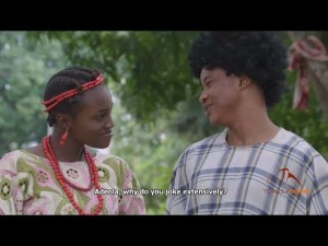 MOVIE: Omorisa (Part 2) - Latest Yoruba Movie 2020 Traditional
