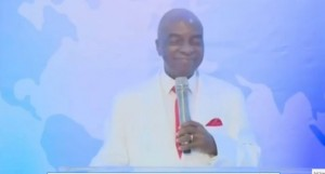 """""""Why Are People Allowed To The Markets And Banned From Churches"""" – Oyedepo Questions Lockdown"""