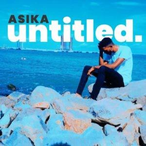 EP: Asika – Untitled EP