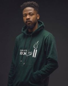Nigerian Singer, Johnny Drille Discloses Interesting Secrets About Himself