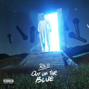 EP: RILO - Out Of The Blue