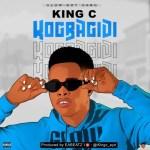 King C – Kogbagidi