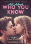 MOVIE: All About Who You Know (2019)