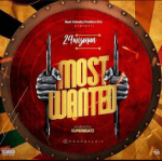24Wizman - Most Wanted