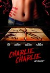 MOVIE: Charlie Charlie (2019) [7 Deadly Sins]