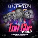 D̷J̷ Tomtom - Enugbe Mix