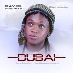 David Wonders - Dubai