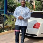 Don Jazzy Slams Nigerian Government For Planning To Slash Workers Salaries