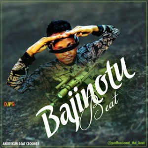 FREE BEAT: Professional Beatz - Bajinotu Beat