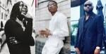 Burna Boy, Davido & Wizkid Top Billboard's Most Streamed Nigerian Musicians 2020