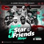 DJ Gambit - Best Of 5 Star & Friends 2020 Mixtape