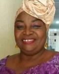 Veteran Actress, Bose Adewoyin 'Madam Tinubu' is dead!!!