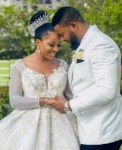 """It's a baby boy!"" – Sandra Ikeji announces she is expecting first child with husband"