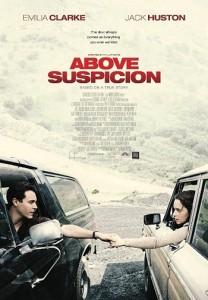 MOVIE: Above Suspicion (2020)