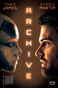 MOVIE: Archive (2020)