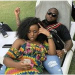 Davido and Chioma having family time with their son after breakup rumors