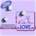 Tiwa Savage Ft. DJ Ganyani & De Mogul SA – Dangerous Love (Amapiano Remix)