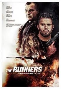 MOVIE: The Runners (2020)