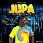 Match Found – Jupa