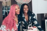 """""""She Sings Far Better Than Dj Cuppy"""" – Fans Drag Dj Cuppy After Listening To Her Sister, Tolani's Song"""
