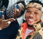 """Guy no misuse the chance Wizkid give you"" – Fans rebuke Poco Lee for 'disrespecting' Wizkid on Instagram"
