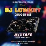 Dj Lowkey – Ginger Me