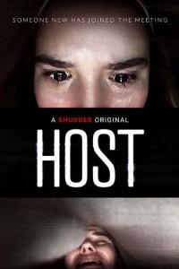 MOVIE: Host (2020)