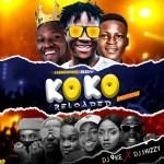 Happie Boy Ft. Dj 9ke X Dj Shizzy – Koko Reloaded
