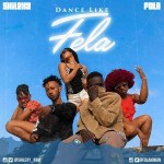 AUDIO + VIDEO: Shilexy Ft. Fola - Dance Like Fela
