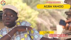 MOVIE: Agba Yahoo (Part 1) - Latest Yoruba Movie 2020