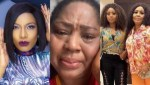 """Leave Ned Nwoko For My Daughter"" Regina Daniels' Mother Attacks Chika Ike"