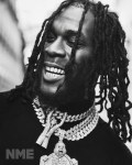 See the handsome face of Burna Boy before he went for dreads (Photos)