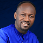 I can confidently say we don't have a president – Apostle Johnson Suleman