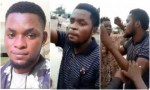 #EndSARS: Mark Angel denies reports that he was beaten up by protesters
